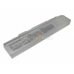 Оригинальная аккумуляторная батарея Toshiba PA3692U-1BRS Tecra R10 grey 48Wh