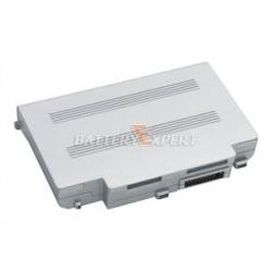 Аккумуляторная батарея Panasonic Toughbook CF-W7 silver 4400mAhr