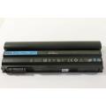 Оригинальная усиленная аккумуляторная батарея Dell M5Y0X Latitude E5420 black 97Wh