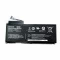 Оригинальная аккумуляторная батарея Samsung AA-PN3VC6B QX410 61Wh