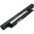 Аккумуляторная батарея LENOVO L09S6D21 IdeaPad U550 Black 5200mah