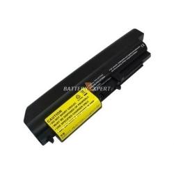 Аккумуляторная батарея Lenovo-IBM 42T5262 T61-7663 black 5200mah