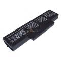 Аккумуляторная батарея Fujitsu-Siemens S26391-F6120-L470 Esprimo Mobile V5535 black 5200mAhr