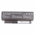 Аккумуляторная батарея HP Compaq HSTNN-OB77 2230 black 2600mAhr