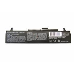 Аккумуляторная батарея LG LB52113D R400 black 5200mAhr