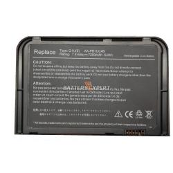 Аккумуляторная батарея Samsung AA-PB1UC8B Q1U black 7200mAhr