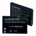 Aккумуляторная батарея Contax BP-760S 600mAh