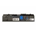 Оригинальная аккумуляторная батарея Dell WU946 Studio 1555 black 56Wh