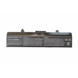 Аккумуляторная батарея Dell RN873 Inspiron 1525 black 5200mAhr