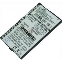 Аккумуляторная батарея Cameronsino Acer 848WS00575 Li-ion 1260mah