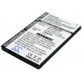 Аккумуляторная батарея Cameronsino Acer BA-6105510 Li-Pol 1530mah