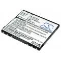 Аккумуляторная батарея Cameronsino Acer BT.00103.002 Li-ion 1400mah