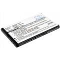 Аккумуляторная батарея Cameronsino Acer HH08P Li-ion 1500mah