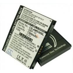 Аккумуляторная батарея Cameronsino Asus SBP-10 Li-ion 1300mah