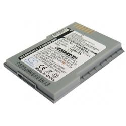Аккумуляторная батарея Cameronsino BenQ 2C.2G3.D0.101 Li-Pol 1400mah