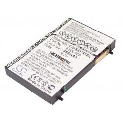 Аккумуляторная батарея Cameronsino BenQ EBA-160 Li-ion 950mah