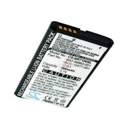 Аккумуляторная батарея Cameronsino BlackBerry 7100 Li-ion 900mah