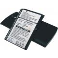 Аккумуляторная батарея Cameronsino Blackberry C-M2 Li-ion 1900mah