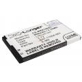 Аккумуляторная батарея Cameronsino Blackberry C-M2 Li-ion 900mah