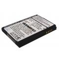 Аккумуляторная батарея Cameronsino Blackberry F-M1 LI-ion 1150mah