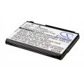 Аккумуляторная батарея Cameronsino Blackberry F-S1 Li-ion 1100mah