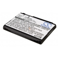 Аккумуляторная батарея Cameronsino Blackberry F-S1 Li-ion 1200mah