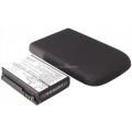 Аккумуляторная батарея Cameronsino Blackberry F-S1 Li-ion 2200mah