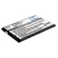 Аккумуляторная батарея Cameronsino Blackberry JM1 Li-ion 1250mah