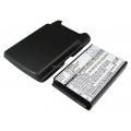 Аккумуляторная батарея Cameronsino Blackberry JM1 Li-ion 3000mah