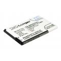 Аккумуляторная батарея Cameronsino Blackberry JS1 Li-ion 1550mah