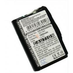 Аккумуляторная батарея Cameronsino DELL 1K178 Li-ion 1800mah