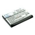 Аккумуляторная батарея Cameronsino DELL 310-5965 / U6192 Li-ion 1100mah