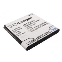 Аккумуляторная батарея Cameronsino DELL Li3713T42P3h444865 Li-ion 1300mah
