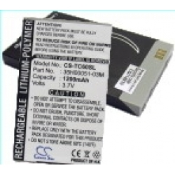 Аккумуляторная батарея Cameronsino Dopod 35H00051-03M Li-Pol 1200mah