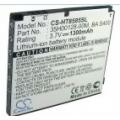 Аккумуляторная батарея Cameronsino Dopod 35H00128-00M Li-ion 1300mah