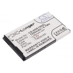 Аккумуляторная батарея Cameronsino Dopod TWIN160 Li-ion 1550mah