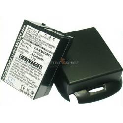 Аккумуляторная батарея Cameronsino Eten 4900301 Li-ion 3400mah