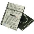 Аккумуляторная батарея Cameronsino Eten 49004440_X500 Li-Pol 1530mah