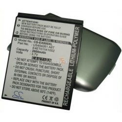Аккумуляторная батарея Cameronsino Eten US454261 A8T Li-Pol 2600mah