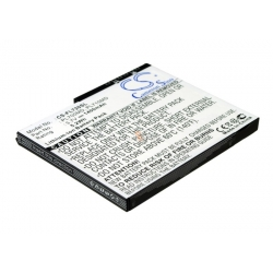 Аккумуляторная батарея Cameronsino Fujitsu PL700MD Li-ion 1400mah