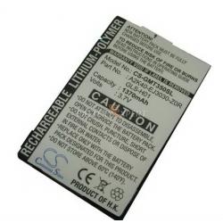Аккумуляторная батарея Cameronsino Gigabyte GLS-H01 Li-Pol 1370mah