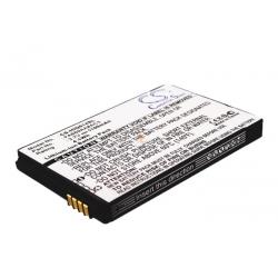 Аккумуляторная батарея Cameronsino HP HSTNH-K13B iPAQ 512 Li-on 1100mah