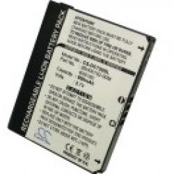 Аккумуляторная батарея Cameronsino HTC 35H00102-00M Li-ion 950mah
