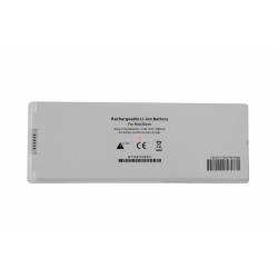 Аккумуляторная батарея Apple A1185 MacBook 13-inch white 55Wh