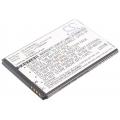 Аккумуляторная батарея Cameronsino HTC 35H00180-02M Li-ion 1300mah