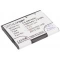 Аккумуляторная батарея Cameronsino HTC ARTE160 Li-ion 1300mah