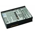 Аккумуляторная батарея Cameronsino HTC ARTE160 Li-ion 2400mah