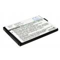 Аккумуляторная батарея Cameronsino HTC ATHE160 Li-ion 2000mah