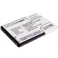 Аккумуляторная батарея Cameronsino HTC BA S460 Li-ion 1300mah