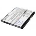 Аккумуляторная батарея Cameronsino HTC BA S470 Li-ion 1050mah